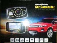 Видеорегистратор Car Camecorder