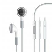 Наушники iPhone 4/4s