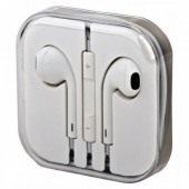 Наушники Earpods iPhone и iPad