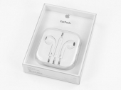 Наушники Earpods iPhone и iPad оригинал